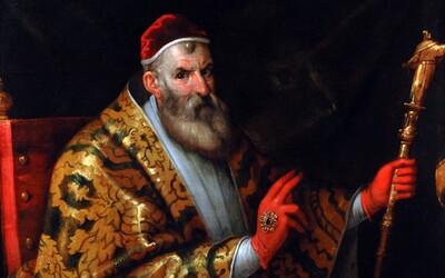 Soud s mrtvolou, četné orgie či incest s vlastní matkou. I takové činy páchali papežové během historie