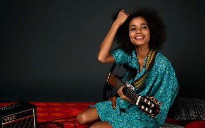 Soulová africká speváčka Nneka sa vracia do Bratislavy
