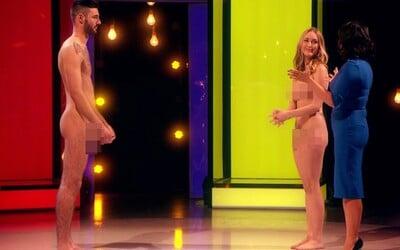 Soulož před publikem, aby sex nevnímali povrchně jako v pornu. Těchto 5 bizarních reality show ti zpříjemní konec léta