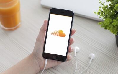 SoundCloud a jeho 125 milionů písní bude možné streamovat offline! Konkurence pro Spotify má jednu velkou výhodu