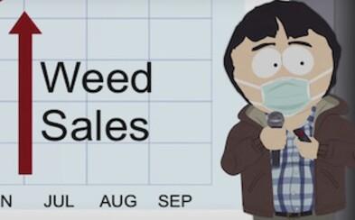 South Park prichádza s hodinovým špeciálom venovaným koronavírusu a návratu do školy