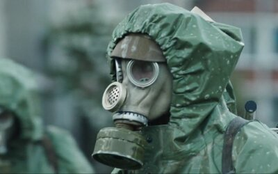 Sovětský svaz chtěl skutečné následky černobylské havárie utajit. Půjde po krku hrdinovi KGB?