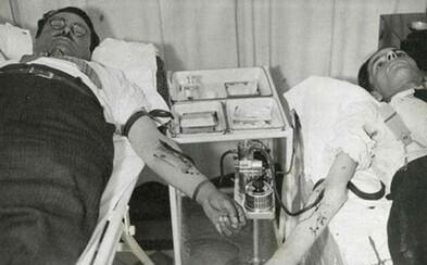Sovietska túžba po nadčloveku: Transfúzia krvi ako kľúč k nesmrteľnosti či ohromná sila za pomoci orangutaních spermií