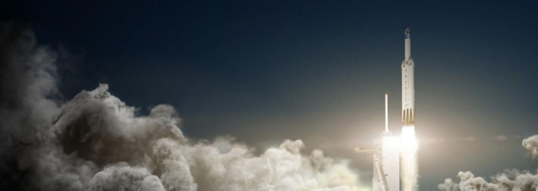SpaceX Elona Muska bude prepravovať ľudí do vesmíru už budúci rok. Podľa NASA sa dočkáme prvého testu o niekoľko mesiacov