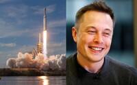 SpaceX Elona Muska bude už příští rok přepravovat lidi do vesmíru. Dle NASA se dočkáme prvního testu za několik měsíců