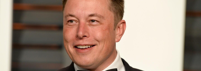 SpaceX poletí k mesiacu Jupitera. Elon Musk podpísal kontrakt s NASA za 178 miliónov dolárov