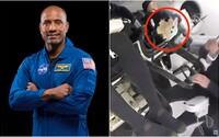SpaceX vyslalo prvního Afroameričana na dlouhodobou misi na Mezinárodní vesmírnou stanici. Na palubě je i Baby Yoda