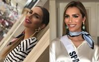 Španělská transgender modelka je největší favoritkou na výhru v Miss Universe
