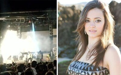 Španielska speváčka zahynula počas vystúpenia na pódiu, zabila ju pyrotechnika