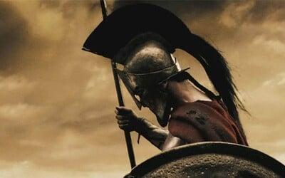 Sparta: Městský stát známý výchovou svých elitních bojovníků, kteří jsou dodnes synonymem neporazitelnosti a nebojácnosti