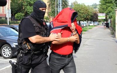 Špecializovaný trestný súd prijal obžalobu na Františka Tótha: Veľký Fero pomáhal kriminálnikom ovplyvňovať rozsudky