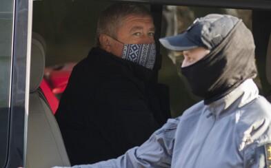 Špeciálneho prokurátora Dušana Kováčika obvinili z korupcie