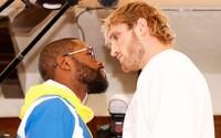 Speciální pravidla megazápasu Paul vs. Mayweather: Knockouty jsou povoleny, ale boj nebude mít žádného oficiálního vítěze