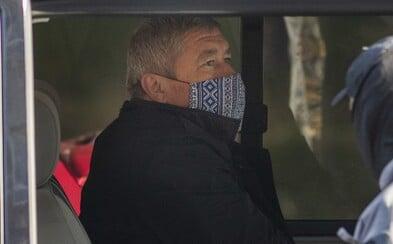 Špeciálny prokurátor Dušan Kováčik údajne pomáhal kryť prípravu vraždy elitného policajta