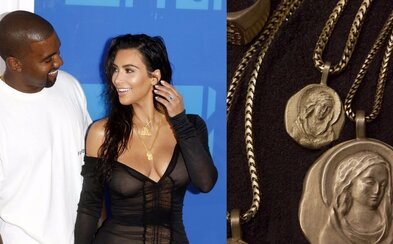 Šperky z Kanyeho Yeezy Season 4 sa dostali do predaja. Ich cenovka sa pohybuje v tisícoch dolárov