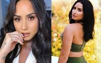 Speváčka Demi Lovato sa mala predávkovať heroínom, previezli ju do nemocnice