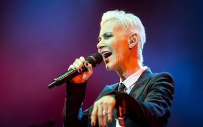 Speváčka z dua Roxette zomrela, vo veku 61 rokov podľahla zákernej rakovine