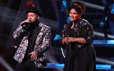 Spevácku talentovú súťaž vyhrala Annamária d´Almeida z Kaliho tímu, pomohla aj Zuzana Plačková