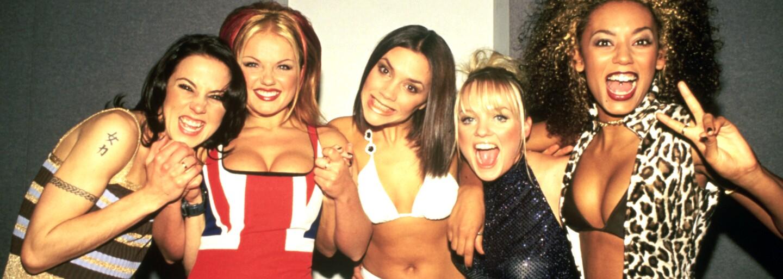Spice Girls, Las Ketchup aj t.A.T.u. Zaspomínaj si s nami na dievčenské skupiny, ktorých hity si pamätáme dodnes
