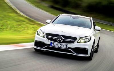 Špičkový Mercedes-Benz C 63 AMG odhalený. Verzia S ponúkne dokonca až 510 koní!