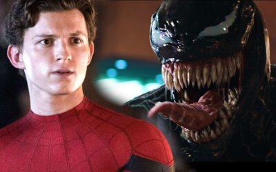 Spider-Man a Venom se setkají v jednom filmu. No Way Home bude mít hodně záporáků a hrdinů ze starých filmů