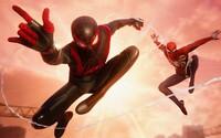Spider-Man: Miles Morales načítaš na PS5 za 2 sekundy. Zobrazenie hier bude na nových konzolách šialene rýchle