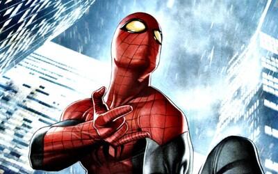 Spider-Man bude 16-ročný stredoškolák, uhryznutie pavúkom neuvidíme, ale nový kostým áno!