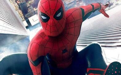 Spider-Man bude následovat kroky Harryho Pottera. Dočkáme se pokračovaní během střední školy?
