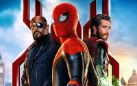 Spider-Man: Far From Home zarobil už miliardu a stáva sa najzárobkovejším filmom s pavúčim mužom