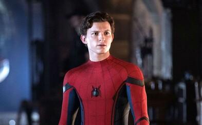 Spider-Man oficiálne opúšťa MCU. Šéf Marvelu tvrdí, že dohoda so Sony nikdy nemala trvať večne