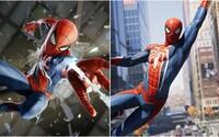 Spider-Man pre PS4 je jednou z najlepších superhrdinských hier všetkých čias (Recenzia)