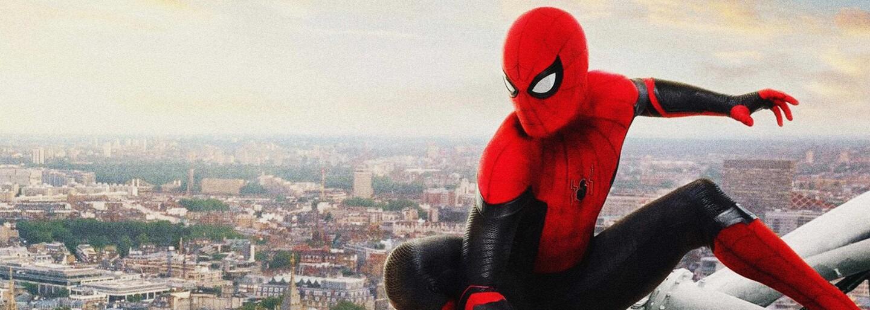 Spider-Man se vrací do MCU! Marvel a Sony přinesou do kin 3. film v roce 2021