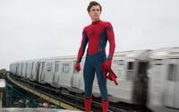Spider-Man sa vráti do kín s druhou časťou v roku 2019!