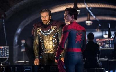 Spider-Man vydělal za otvírací víkend neuvěřitelných půl miliardy dolarů a dokazuje nadvládu Marvelu (Box Office)