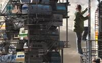 Spielbergov očakávaný Ready Player One oznamuje dátum príchodu do kín