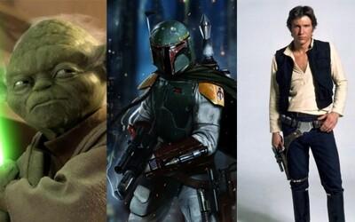 Spin-off k Star Wars natočí tvorca Godzilly!