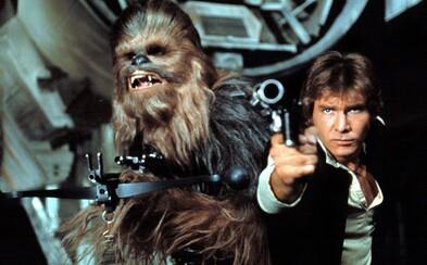 Spin-off o mladom Hanovi Solovi bude úplne iný ako všetky doterajšie filmy zo sveta Star Wars