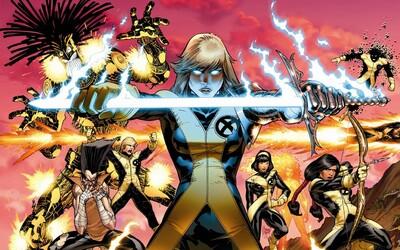 Spin-off pre X-Men, New Mutants, má už hotový scenár