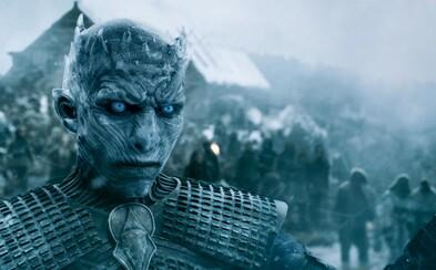 Spin-off seriály pre Game of Thrones budú hneď zo začiatku drahé ako posledné série seriálu