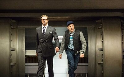 Špionážna paródia The Secret Service od autora X-Men či Kick-Ass s prvým trailerom