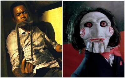 Spiral: Saw ukazuje hororovú sériu v novom štýle. Vrah policajtov bude hrať zvrátené hry aj so Samuelom L. Jacksonom