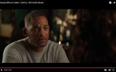 Splnilo Collateral Beauty s Willom Smithom ambiciózne očakávania a ponechalo divákov v slzách? (Recenzia)