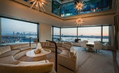 Splňte si sen o bydlení v New Yorku díky české realitce. Apartmán na Manhattanu si zamilujete