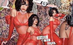 Spodná bielizeň SAVAGE x FENTY od Rihanny je oficiálne miliardovým obchodom