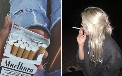 Spojené království chce zvýšit věkovou hranici pro koupi cigaret z 18 na 21 let. Plánuje vychovat novou generaci bez nikotinu