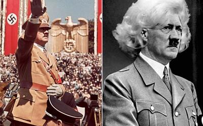 Spojenečtí agenti chtěli Hitlera krmit ženskými hormony, aby byl méně agresivní a jemnější. I takto plánovali porazit Třetí říši