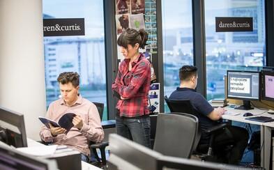 Spojenie dvoch perspektívnych slovenských startupov môže priniesť revolúciu v hľadaní práce