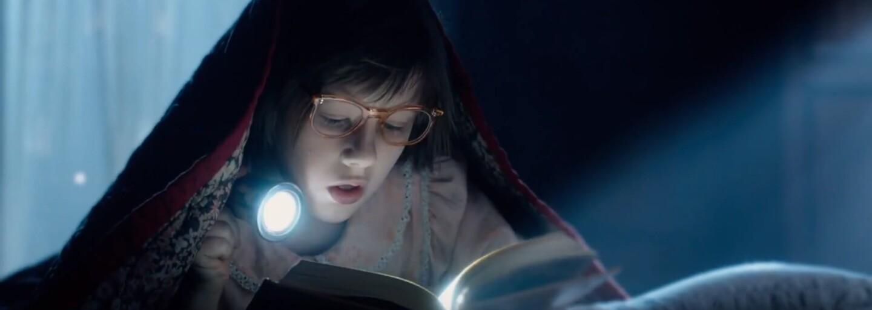Spojenie Spielberga a Disney vyústilo v lákavé fantasy dobrodružstvo plné obrov