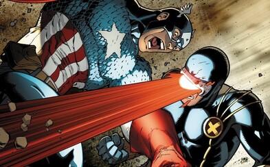 Spojí sa Marvel s Foxom a uvidíme popri Avengeroch aj X-Men?