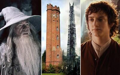 Spojitosti Středozemě s Tolkienovým životem aneb zajímavosti z Pána prstenů, o kterých (možná) nevíte